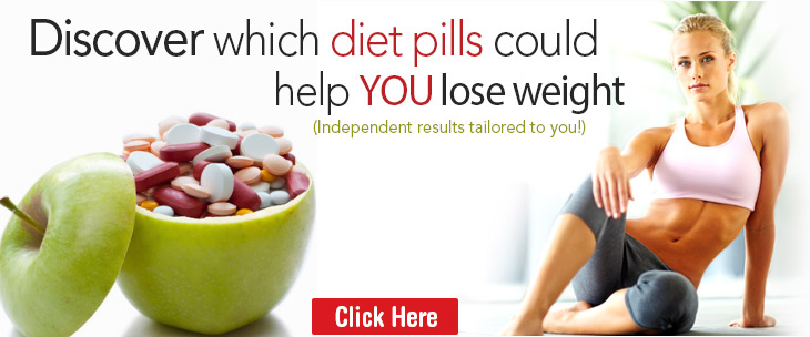 Diet Pills Quiz