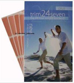 trim 24 seven diet patch